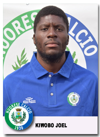 Joel Kiwobo