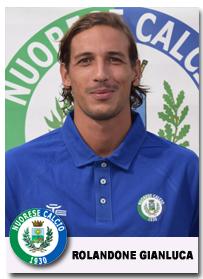 Gianluca Rolandone