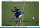 Nuorese-Ferrini 0-0