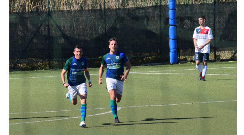 Ferrini-Nuorese 0-2