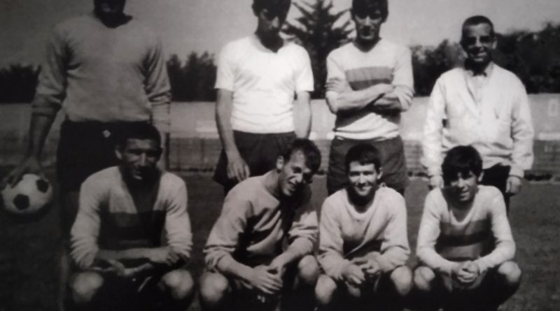 In memoria di Gian Pio Porcu