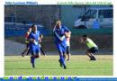 Nuorese-Torres 2-1: Ragatzu e Caboni regalano la vittoria ai verdeazzurri.
