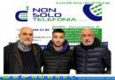Nuovo rinforzo in attacco: Daniele Cannas vestirà la maglia verdeazzurra