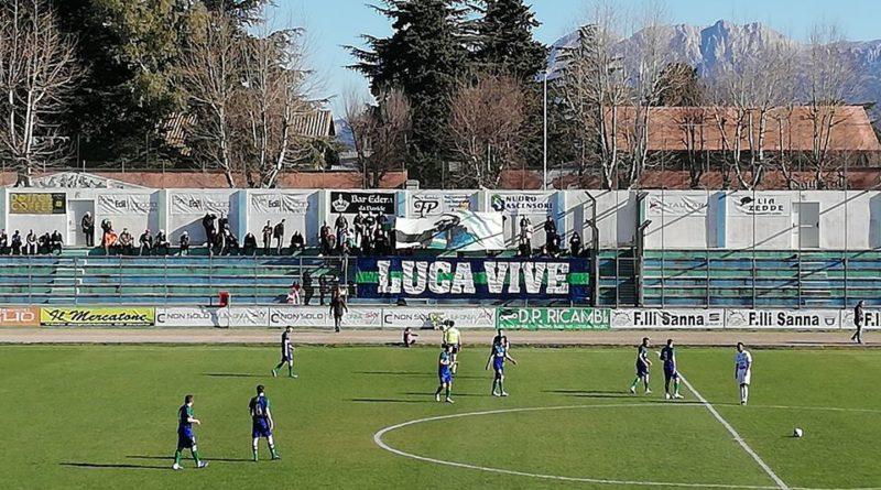 Nuorese-Monastir 0-1