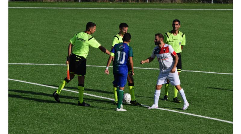 Taloro-Nuorese 1-2: la Nuorese accede ai quarti di finale di Coppa Italia