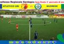 Atletico Uri-Nuorese 2-1