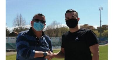 La Nuorese rinforza il reparto d'attacco con Daniele Pilosu