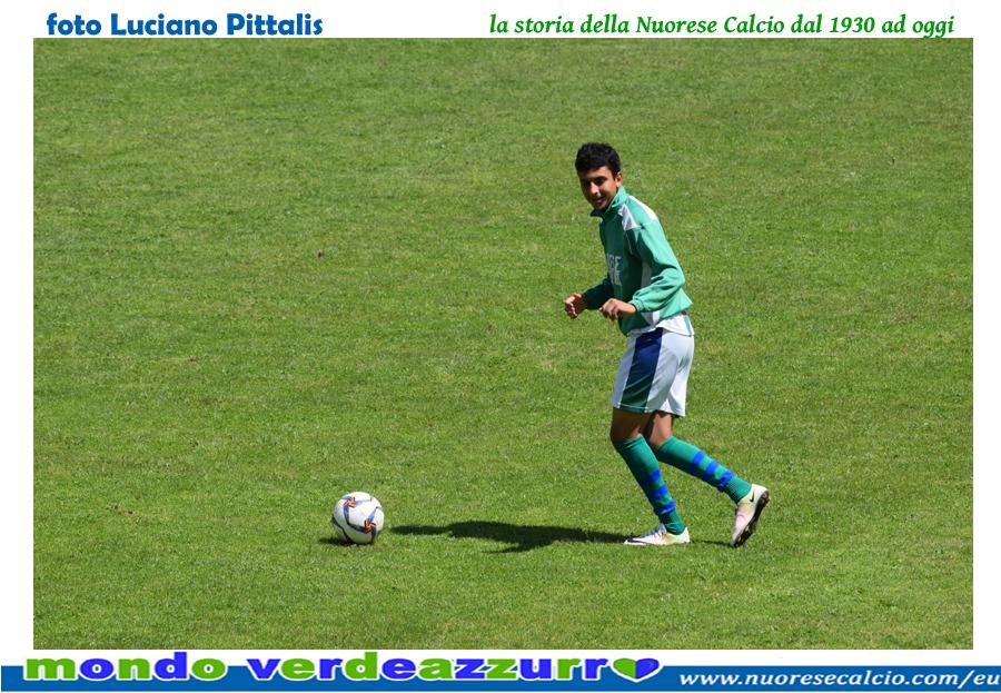 Nuorese-Cassino 2-0 (06-05-2018)
