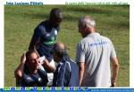 Nuorese-Stintino 3-0 (1 giornata di campionato girone di andata)