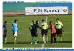 Nuorese-Portorotondo 3-2 (10° giornata di andata)